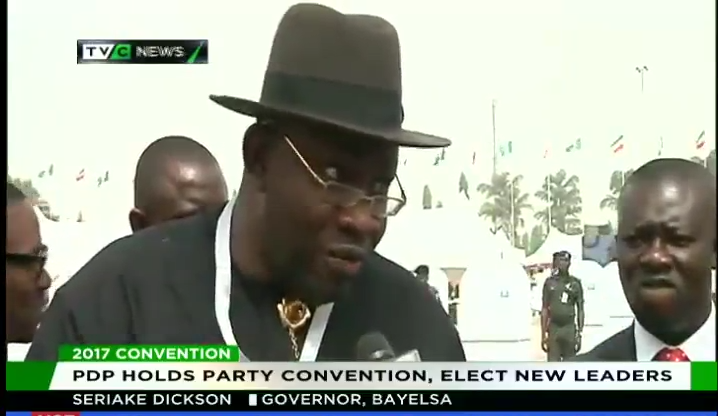 PDP Reconciliation Committee chairman calls for patience