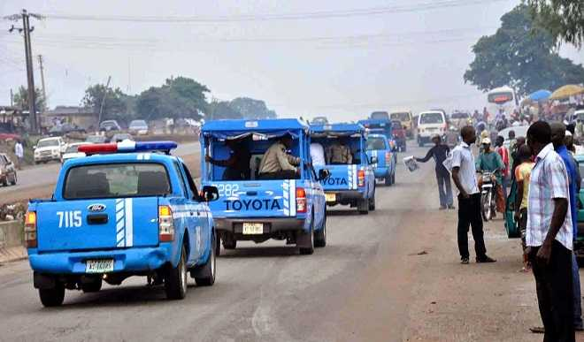 FRSC urges motorists to imbibe road safety laws