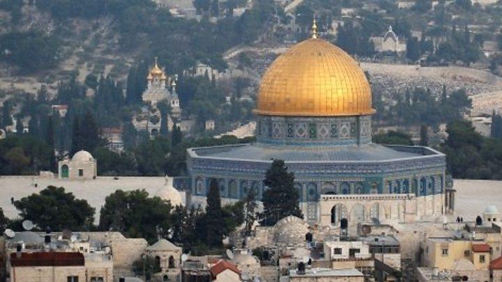 Guatemala follows U.S. in planning Israel Embassy move