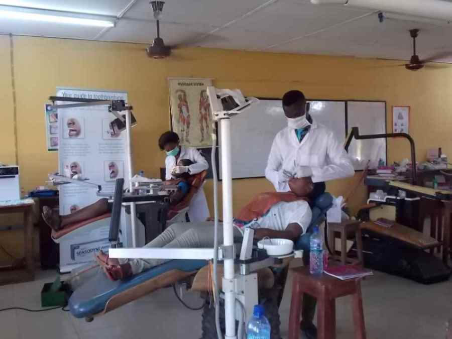 NGO slams Ogun State, scores government low on healthcare