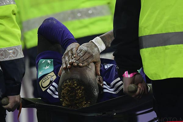 Yusuf backs injured Onyekuru to recover before W/Cup