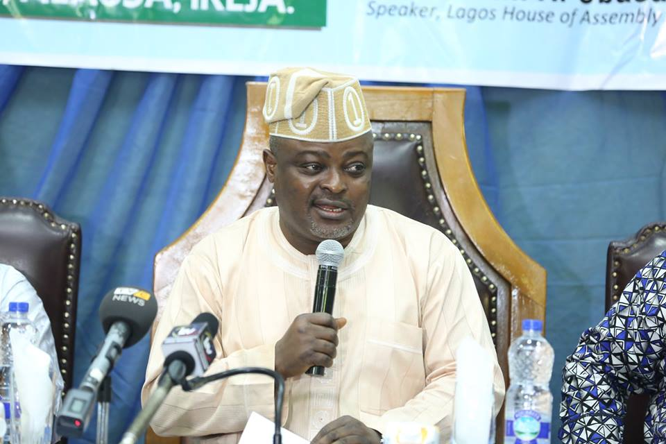 Obasa urges NURTW to key into Lagos transportation policy