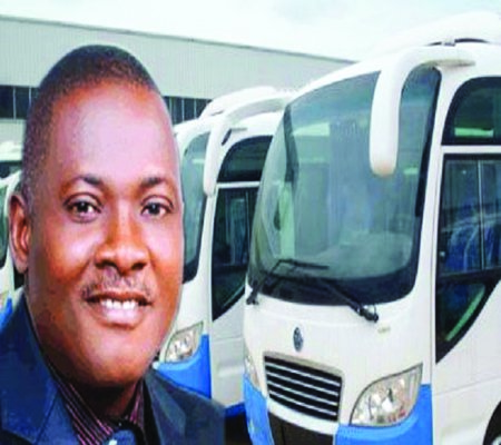 EFCC files charges against Innoson Motors boss