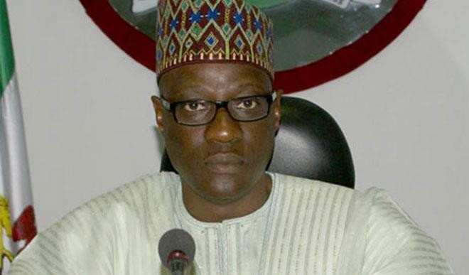 Kwara asks pensioners to allow justice to take its course