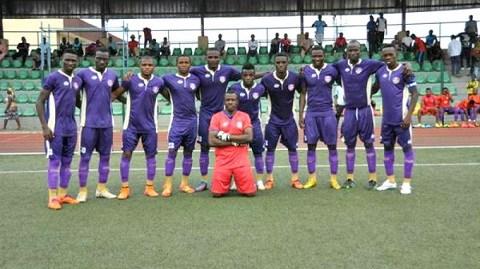 MFM draw Bamako, Plateau United play Eding Sport