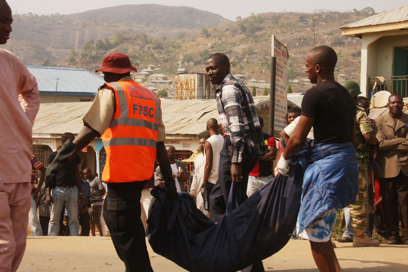 Three dead, others injured in Kaduna Christmas eve attack