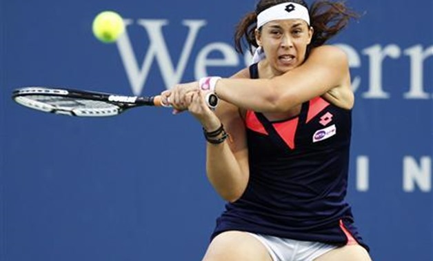 Marion Bartoli announces return to professional tennis