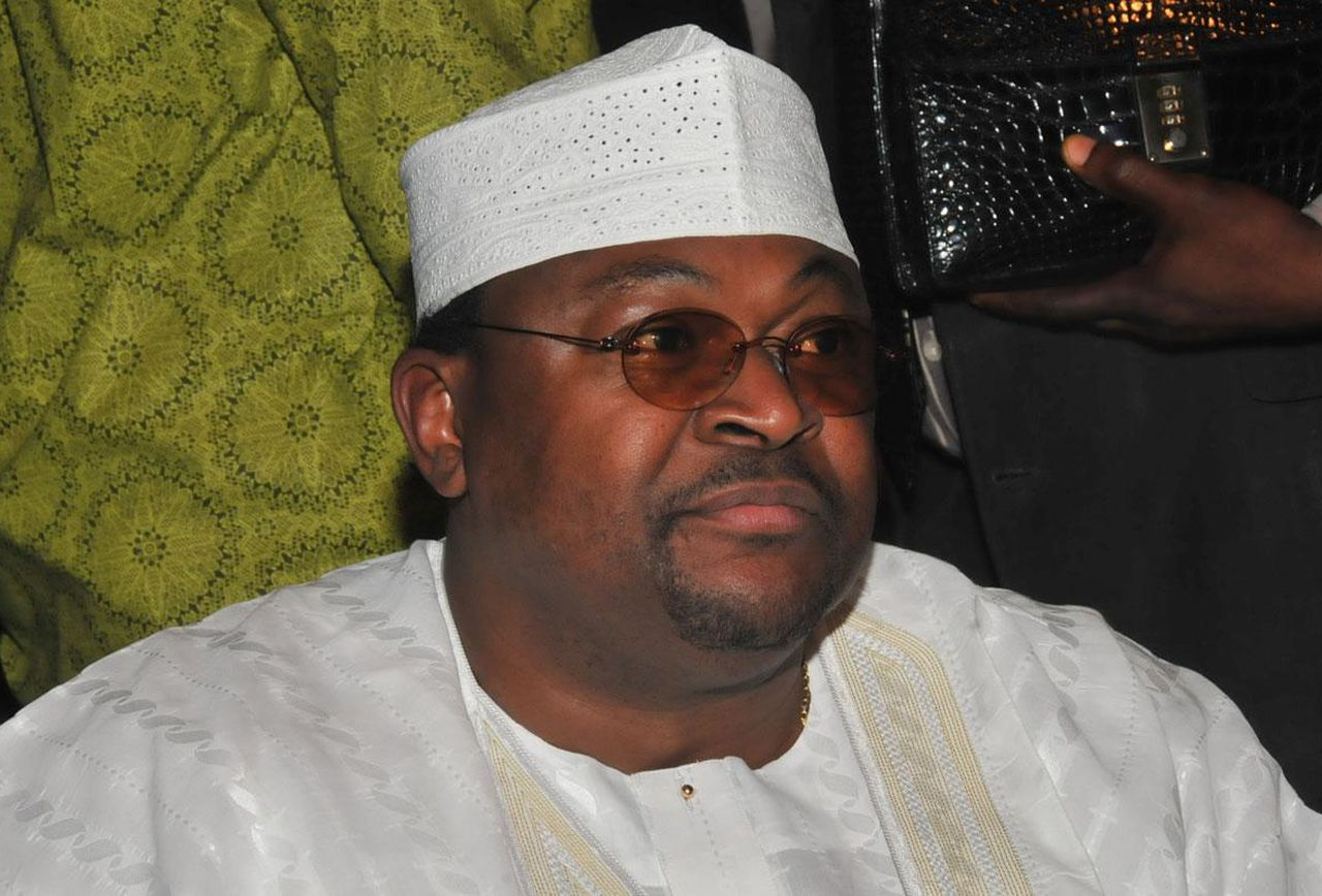 Alleged revenue leakage : Reps summon Mike Adenuga, Hakeem Bello-Osagie