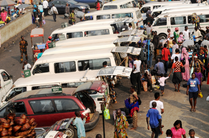 Abuja residents undeterred despite fuel scarcity