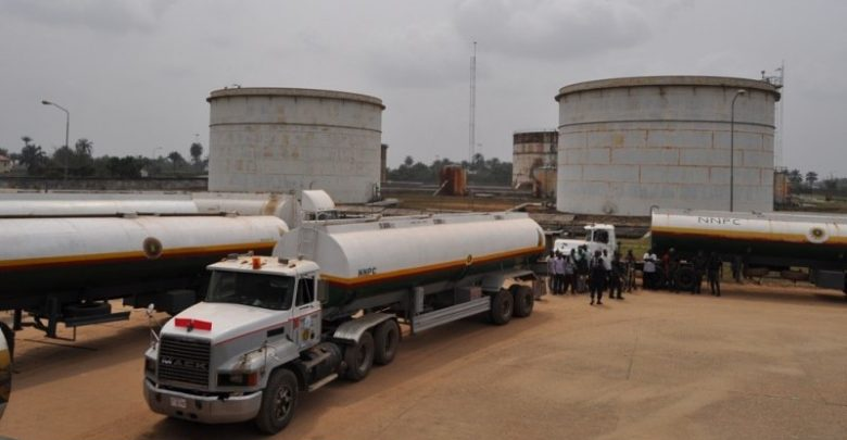NNPC orders 24-hour loading, sales operation