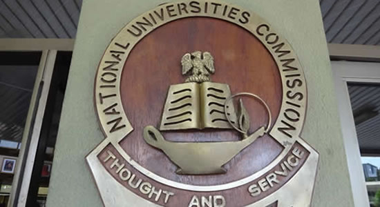 NUC issues licenses to six new private universities