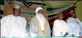 Northern Senators converge on Katsina, forge common front