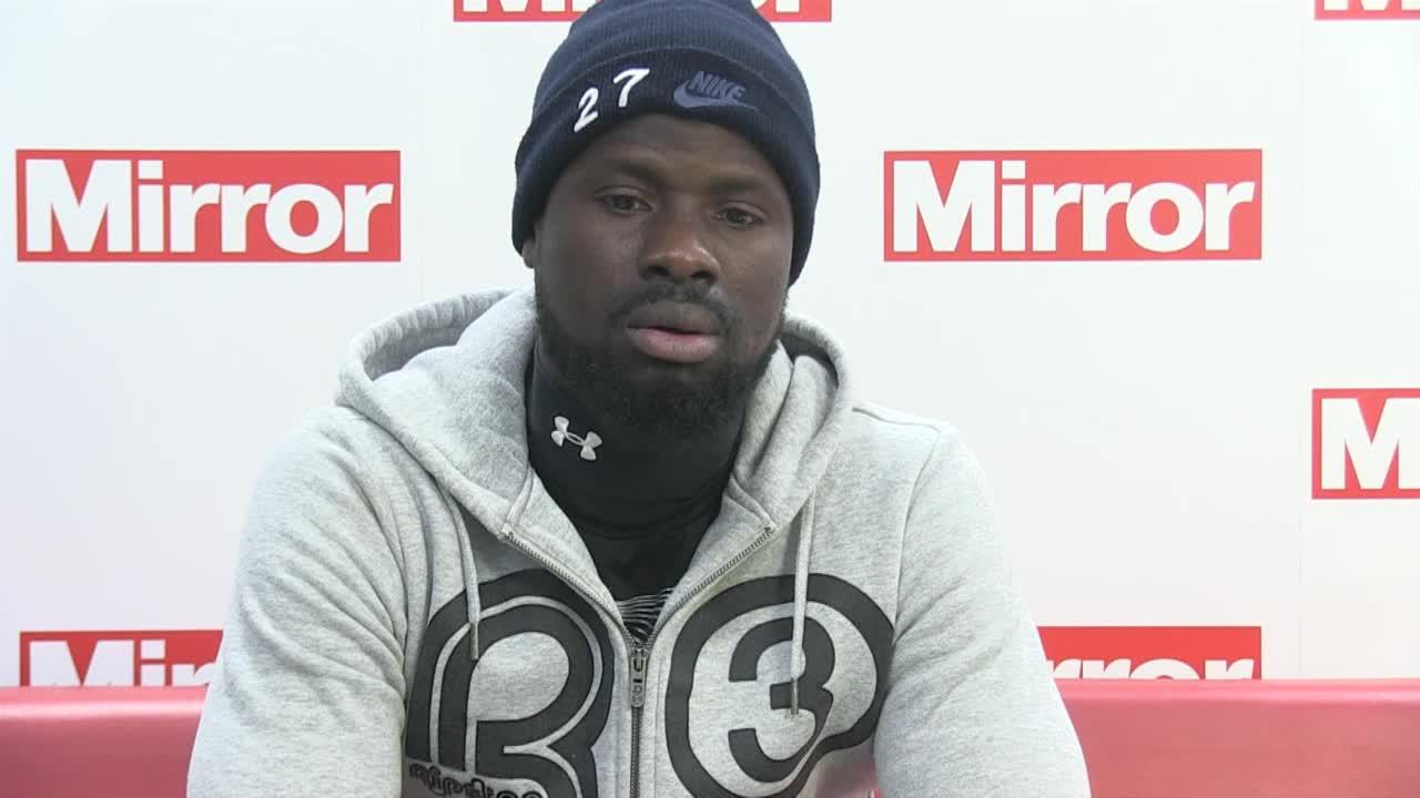 Galatasaray offer Emmanuel Eboue Coaching role