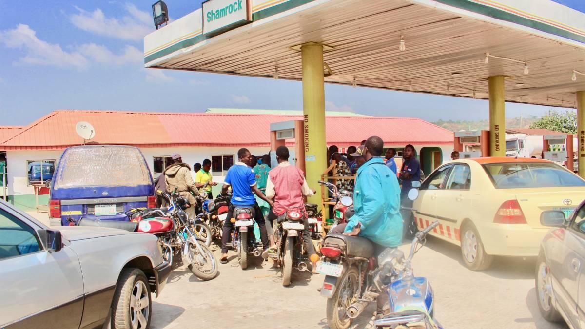 #FuelScarcity : Ondo residents face bleak Christmas