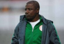 CHAN: Christmas break will not affect Eagles preparation – Salisu