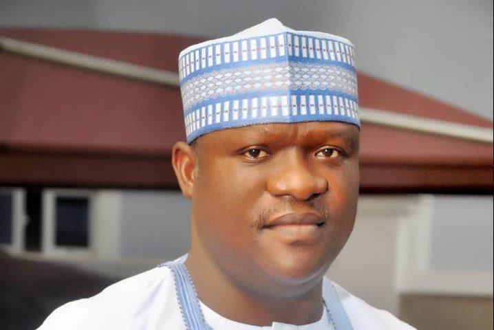 Ex-Taraba acting governor, Danladi dumps PDP for APC