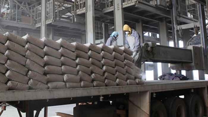 SON sets to review industrial standards for cement production