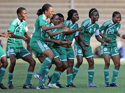 Nigeria eliminate Ethiopia, secure U-17 WWC Qualifiers' next round ticket