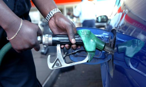 FG proposes two fuel prices