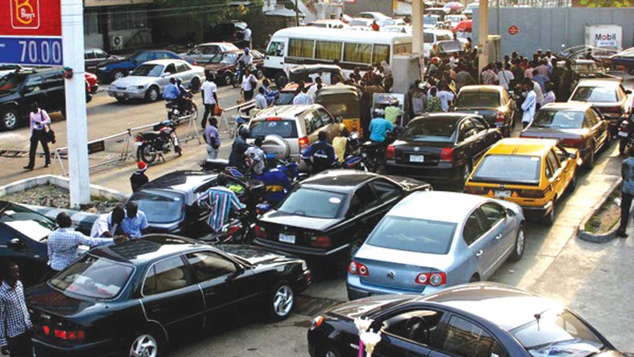 Muslim Congress wants marketers to stop hoarding fuel