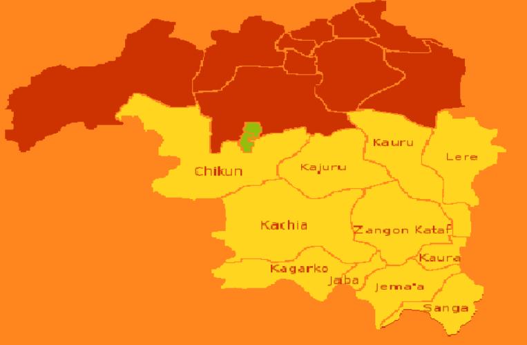 Southern Kaduna natives demand creation of Gurara state