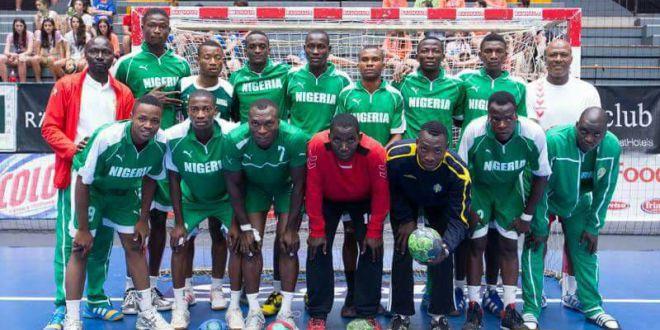 Nigeria lose first game at Gabon tourney
