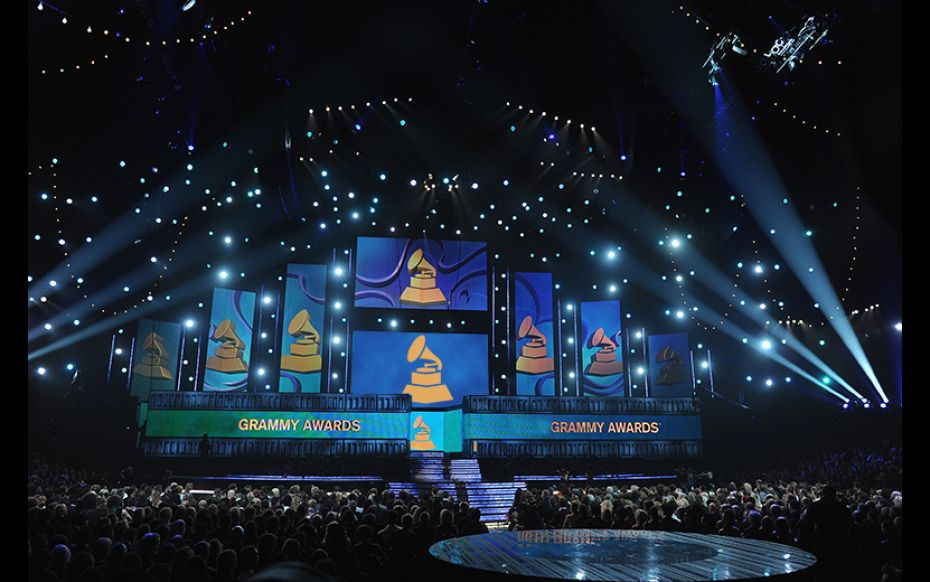 Bruno Mars wins big at 2018 Grammy Award + Full winners list