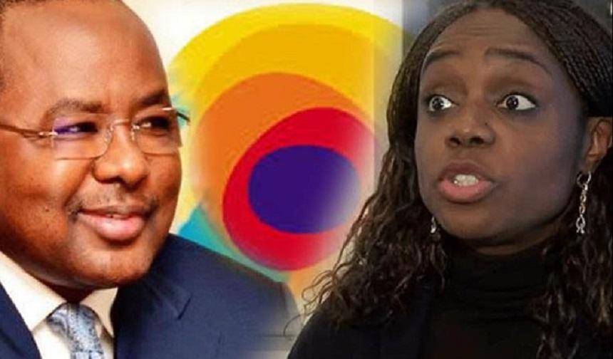 Adeosun reaffirms SEC DG's suspension
