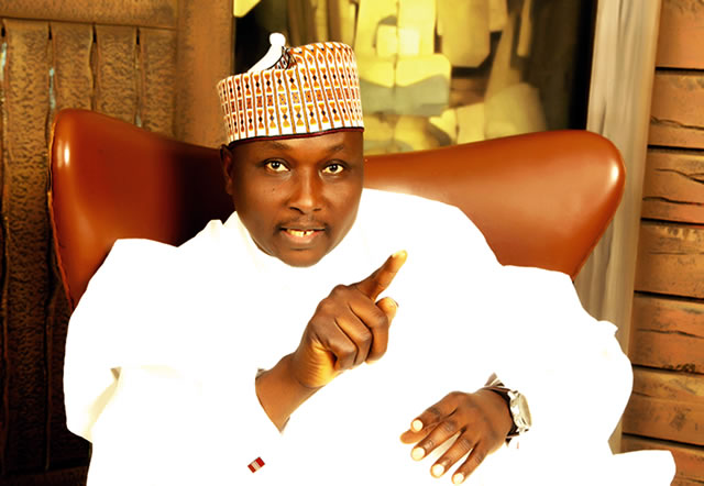 Doguwa urges Nigerians to support Buhari's govt