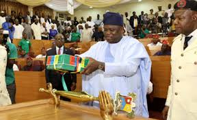 Lagos Assembly passes N1.046trn budget for 2018