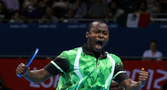 Quadri rises into top 20, but drops to No.2 in Africa