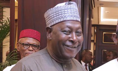 EFCC releases ex-SGF, Babachir Lawal on Administrative bail