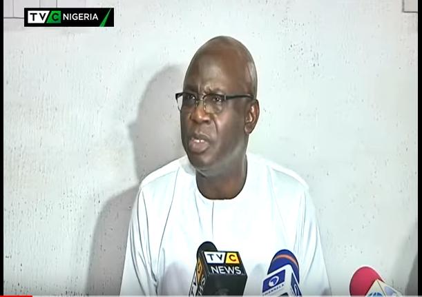 Bakare criticises Buhari's handling of Benue killings