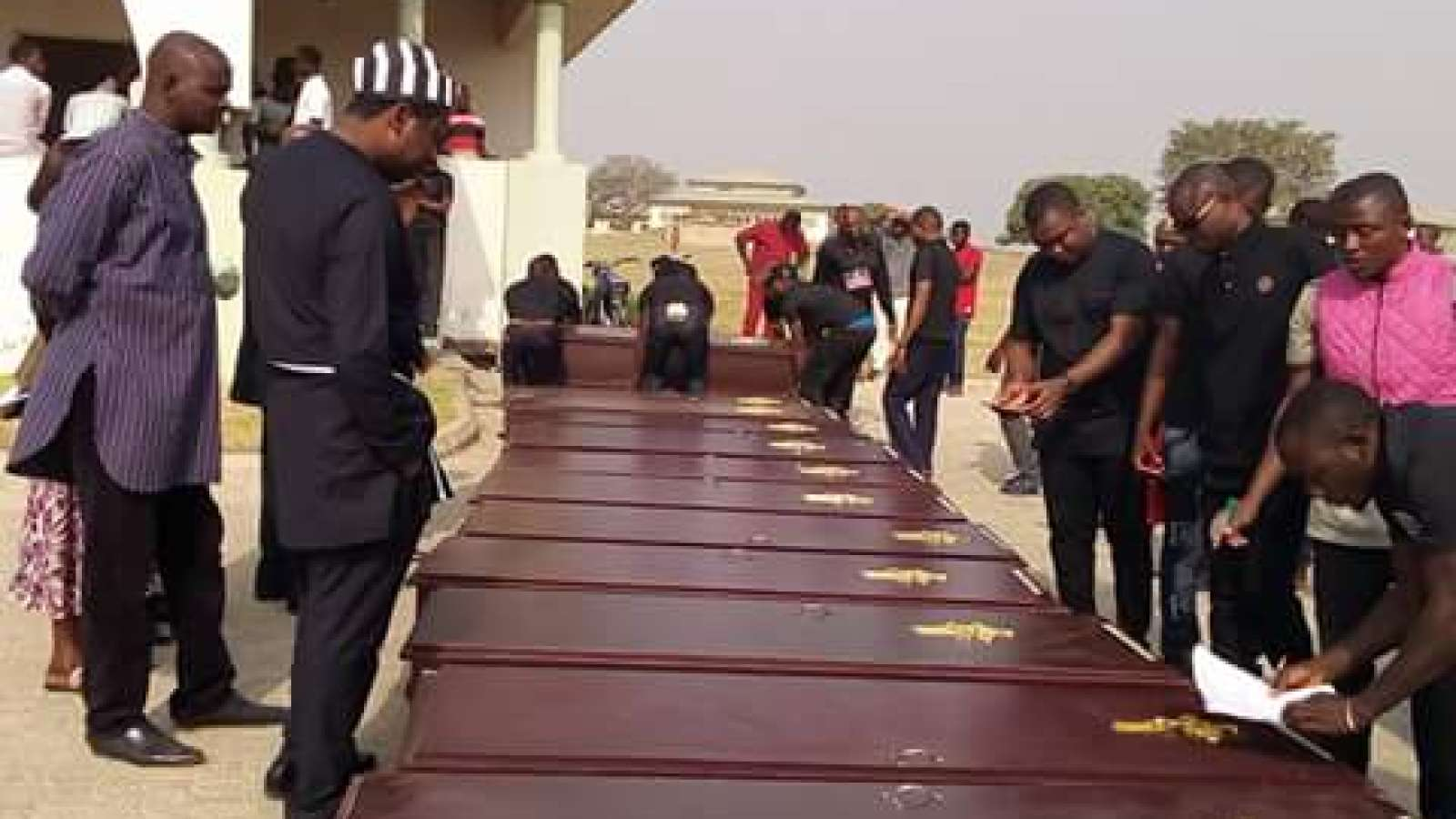 Benue killings: Youths warn against reprisal attacks