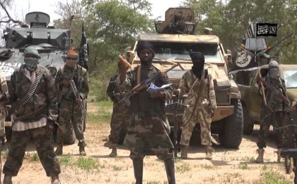 Boko Haram kills five in Madagali