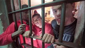 Nine Prisoners killed in clash at Brazilian Jail