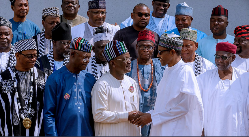 Updated: Perpetrators of Benue killings won't go scot-free – Buhari