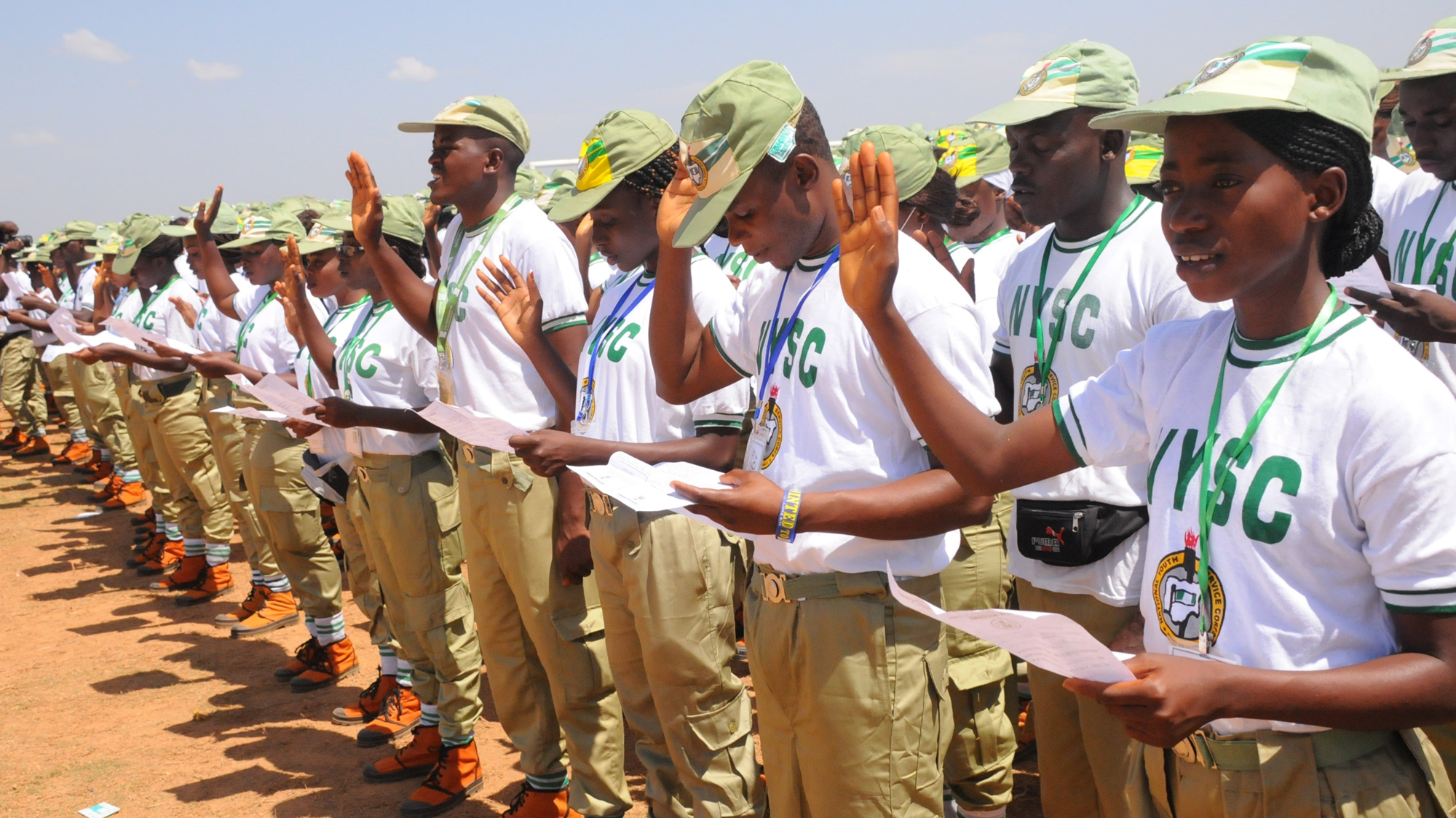 Corps members urged to acquire vocational skills