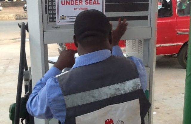 DPR forces erring filling stations to sell at N145 per litre