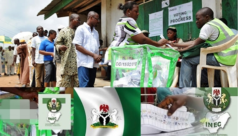 2019: Newly Registered Voters' Hits 7 Million – INEC