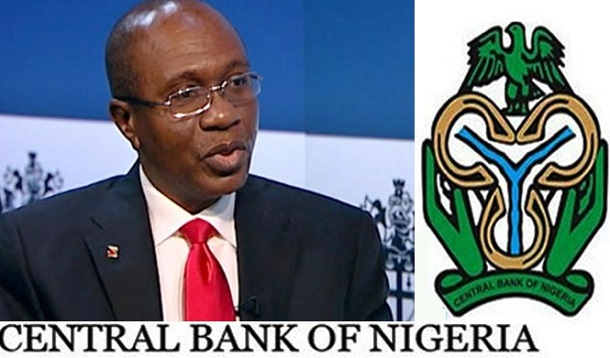 CBN orders banks to suspend accounts linked with fraud