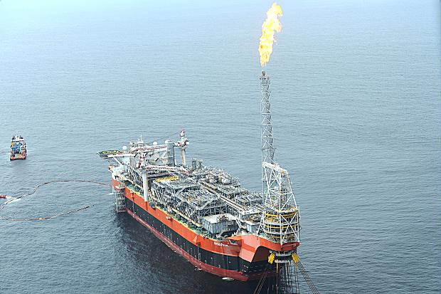 Senate begins public hearing on Egina oilfield FPSO