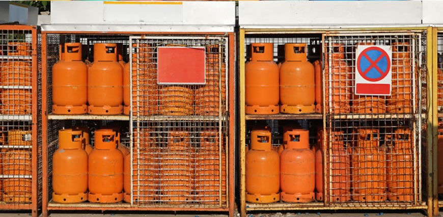 Nigeria earns N397bn from LNG, LPG Export