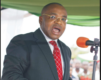 Nobody can undermine peace in my state – Gov. Emmanuel