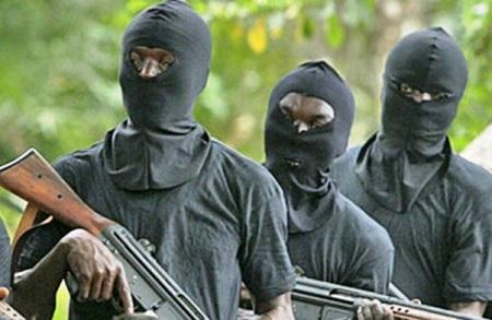 Gunmen kidnap Ikulu paramount ruler in Kaduna