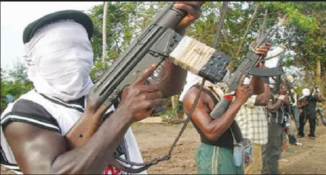Unknown gunmen kill seven in Taraba
