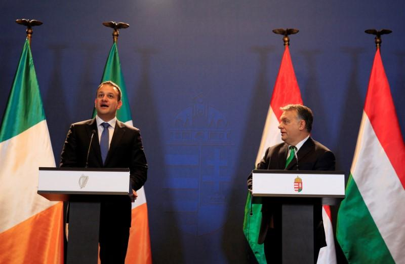 Hungary, Ireland oppose EU-wide tax harmonisation efforts