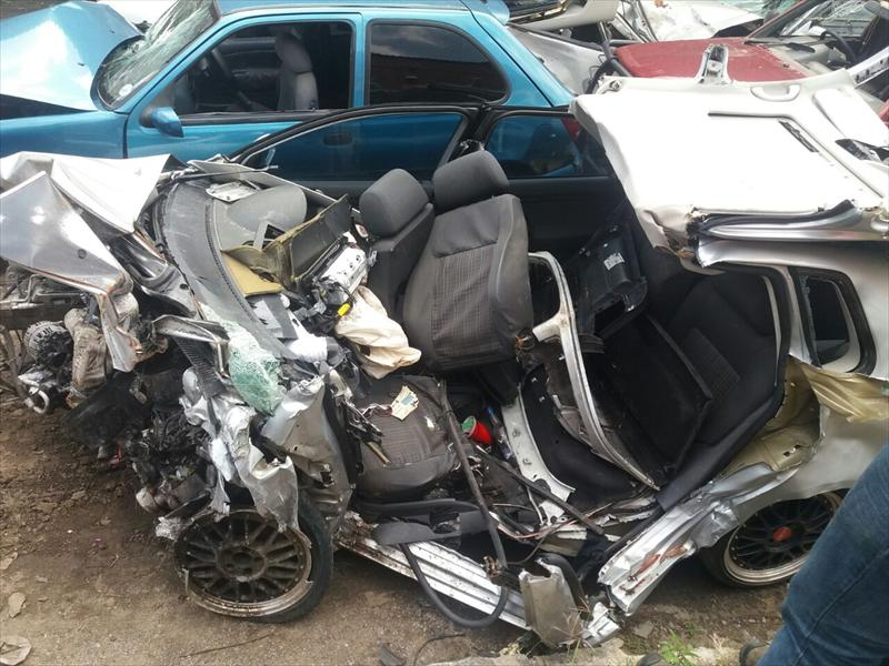 Accident on Lagos-Ibadan Expressway claims four lives