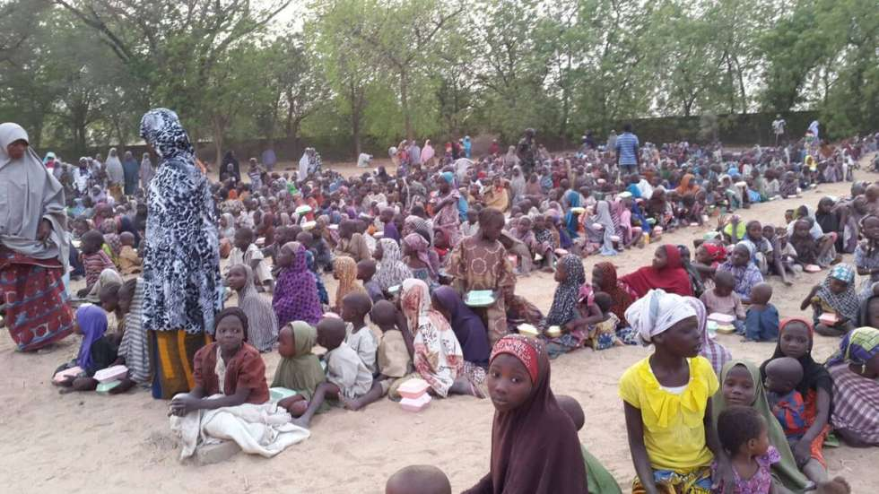 Dankwambo calls for reintegration of IDPs into society