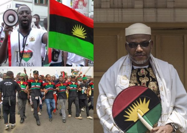 You remain proscribed, Court tells IPOB